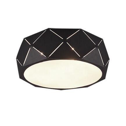Design-plafonnière-zwart-40-cm---Kris