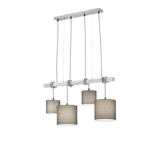 Landelijke-hanglamp-staal-4-lichts---Ard