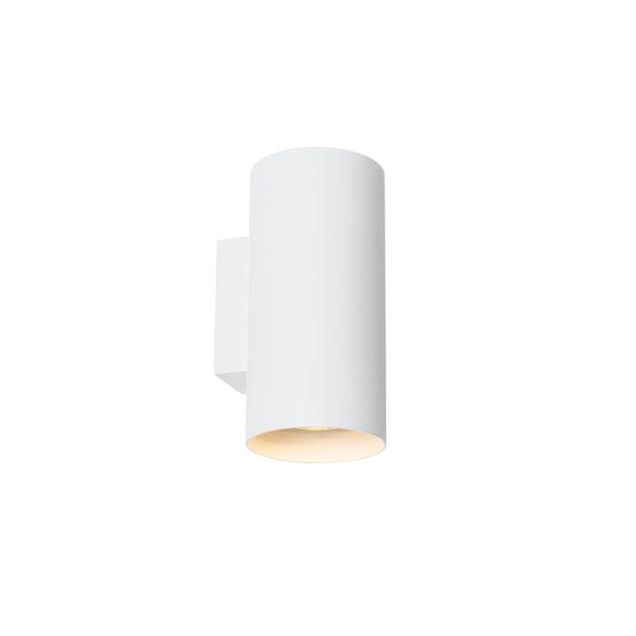Design-wandlamp-wit-rond---Sab