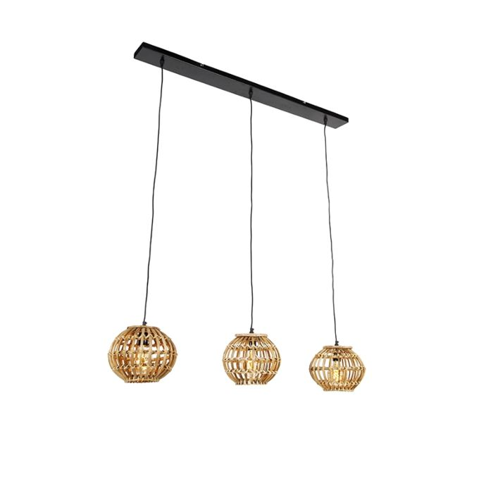Landelijke-hanglamp-bamboe-langwerpig-3-lichts---Canna