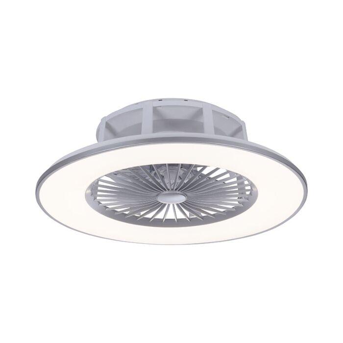 Design-plafondventilator-grijs-incl.-LED-2700---5000K---Maki