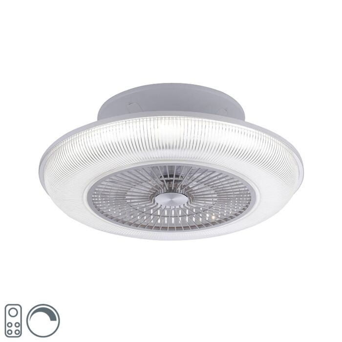 Design-plafondventilator-grijs-incl.-LED-RGB-2700---5000K---Raki