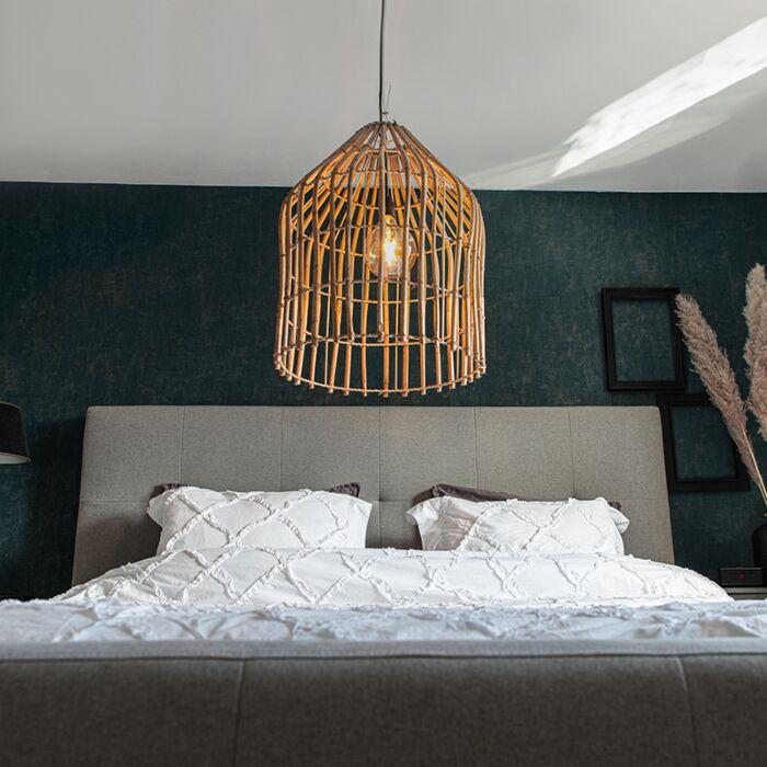 Landelijke-hanglamp-bamboe-57-cm---Canna