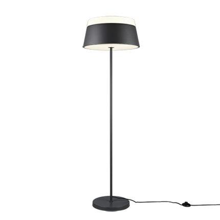 Design-vloerlamp-grijs---Esra
