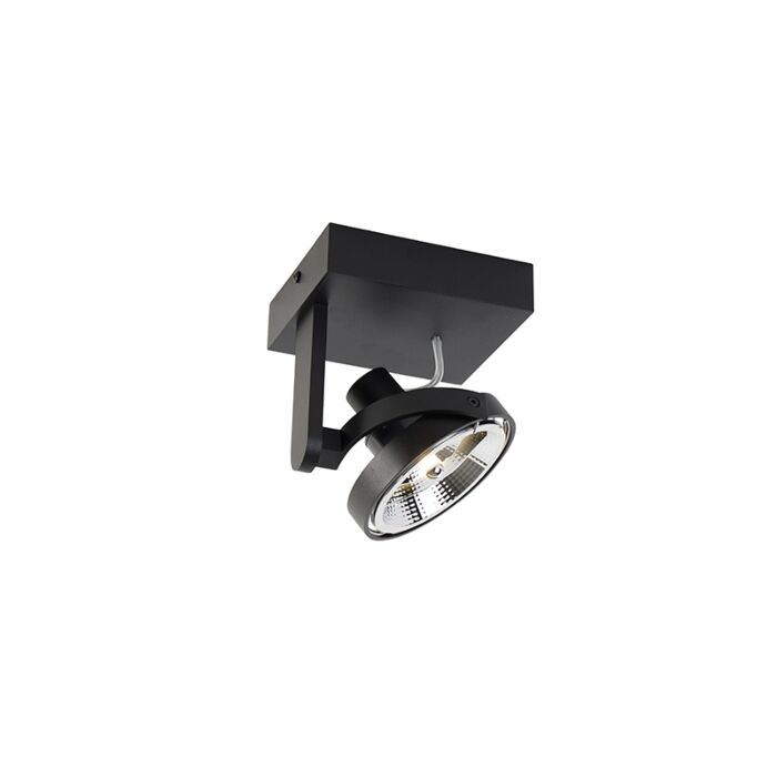 Moderne-spot-zwart---Master-111