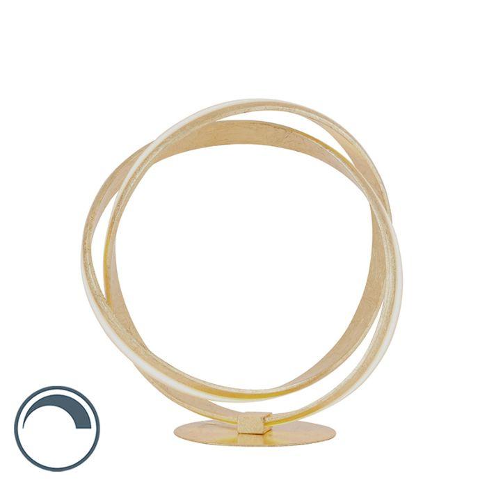 Design-tafellamp-goud-incl.-LED---Belinda