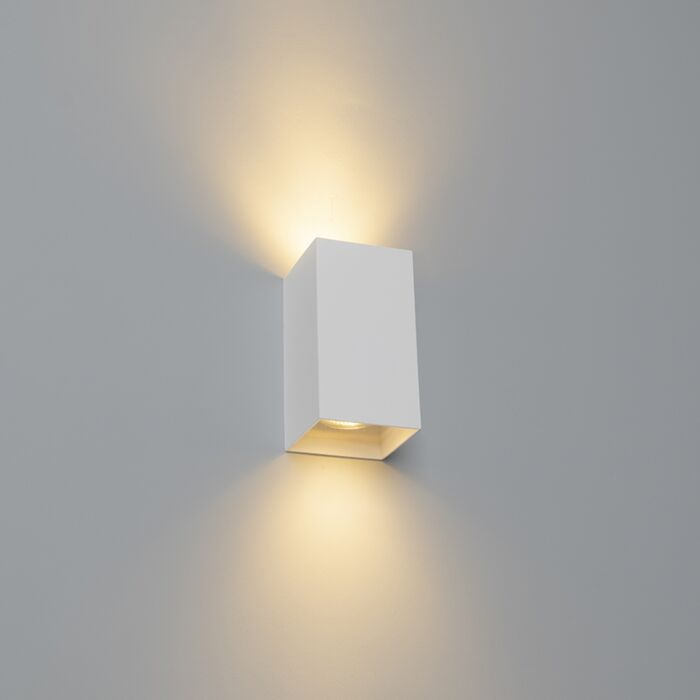 Design-vierkante-wandlamp-wit---Sabbir