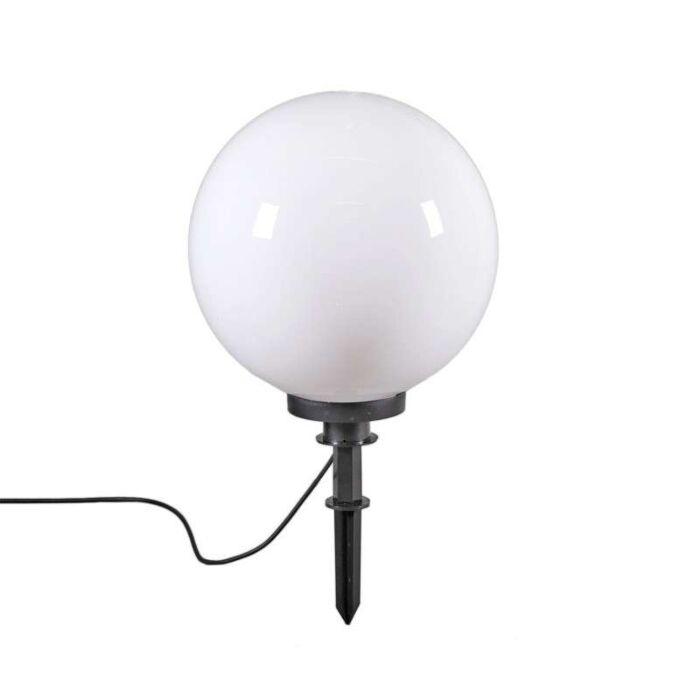 Moderne-buitenlamp-met-grondpin-40-cm-IP44---Bol