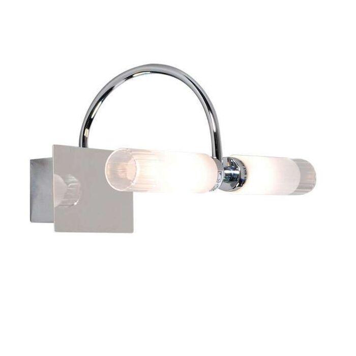 Wandlamp-Bath-2-vaste-boog