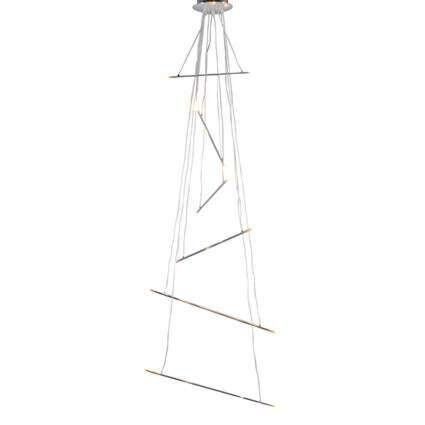 Hanglamp-Miko-chroom
