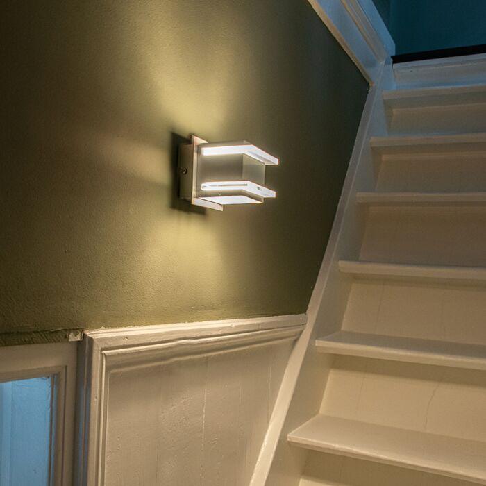 Design-wandlamp-aluminium---Block