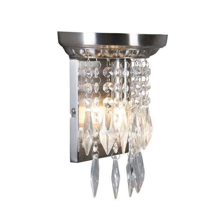 Wandlamp-Jelly-staal