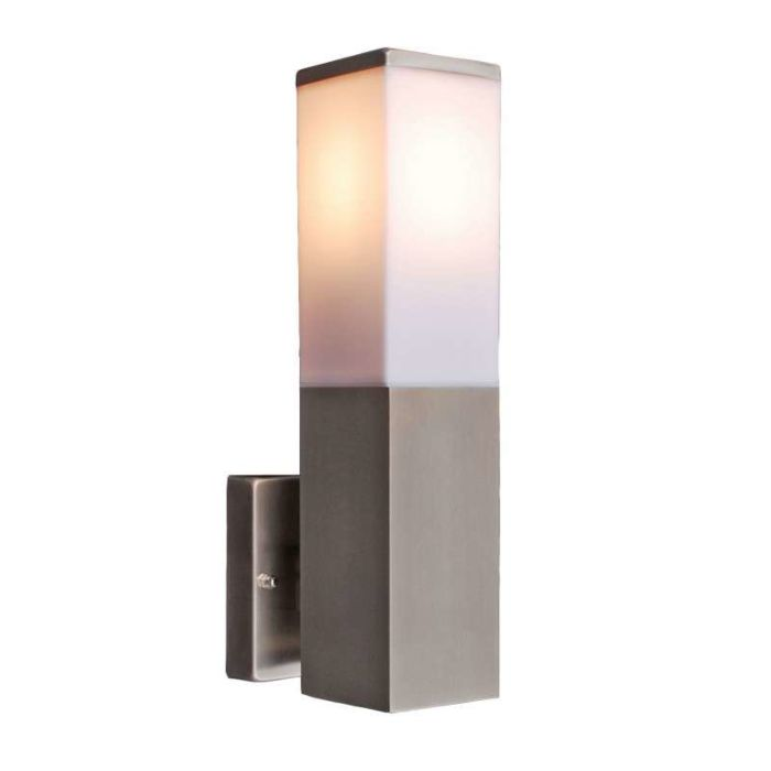 Buitenlamp-Malios-wand-staal