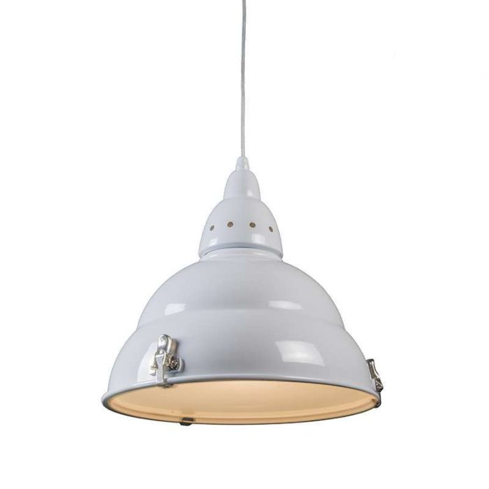 Hanglamp-Factory-wit