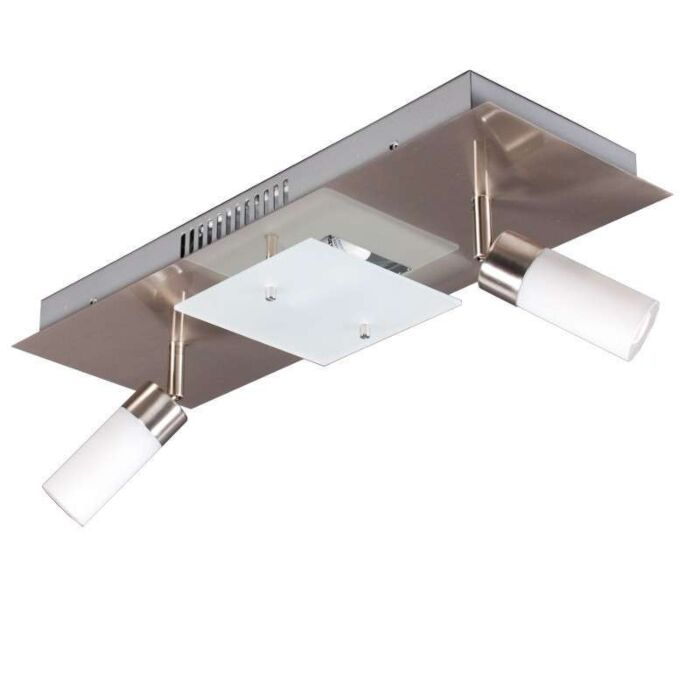 Plafonniere-Capri-3-staal