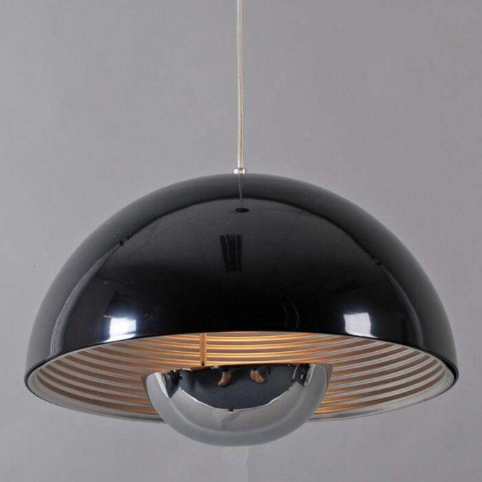 Hanglamp-Elx-1-zwart