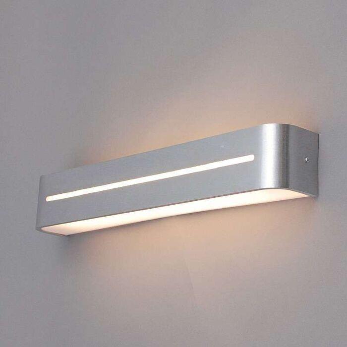 Wandlamp-Vasco-50-aluminium