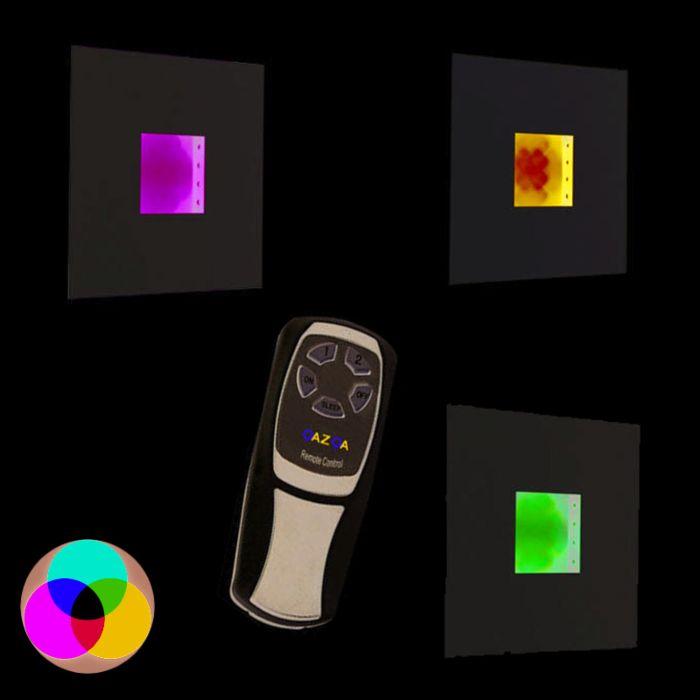 Wandlamp-Plate-RGB-LED-wit
