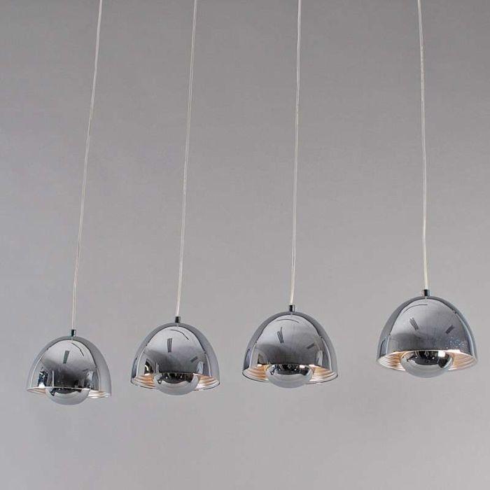 Hanglamp-Elx-4-chroom