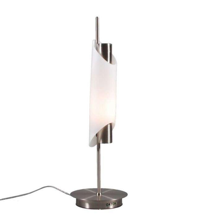Tafellamp-Organ-1-staal