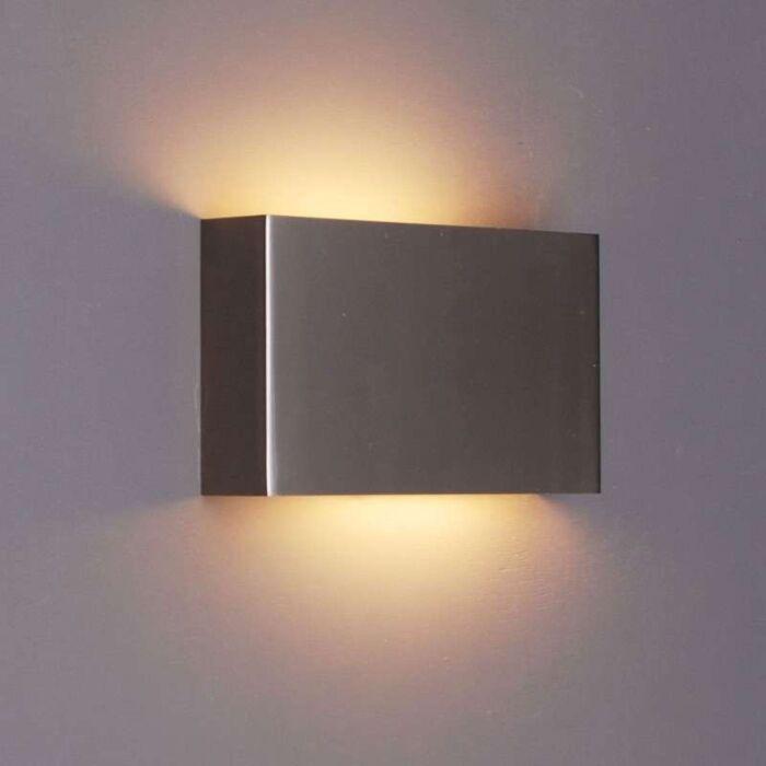 Wandlamp-Otan-staal