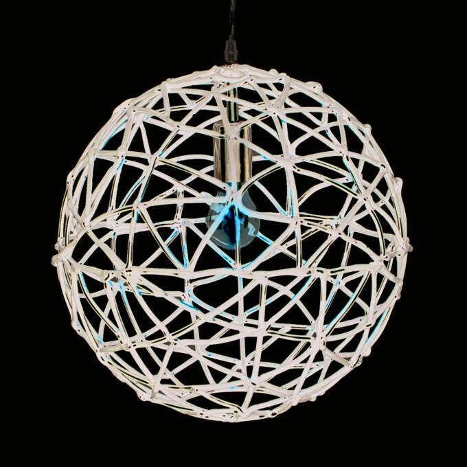 Hanglamp-Birdy-40-zwart