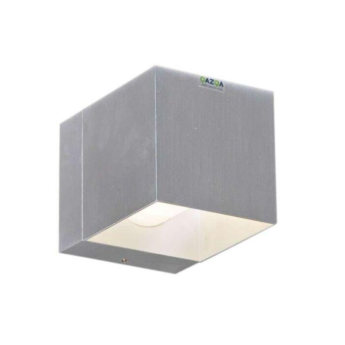 Wandlamp-Luca-aluminium-LED