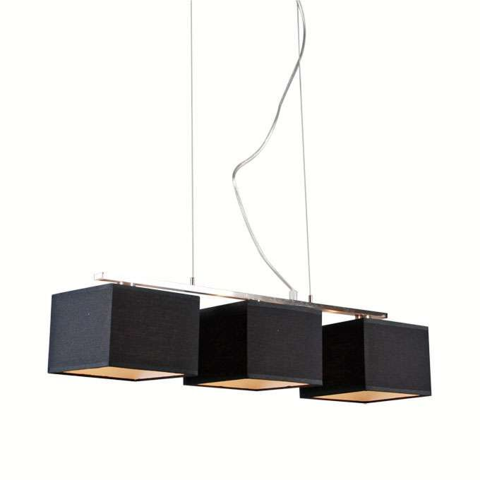 Hanglamp-VT-3-zwart