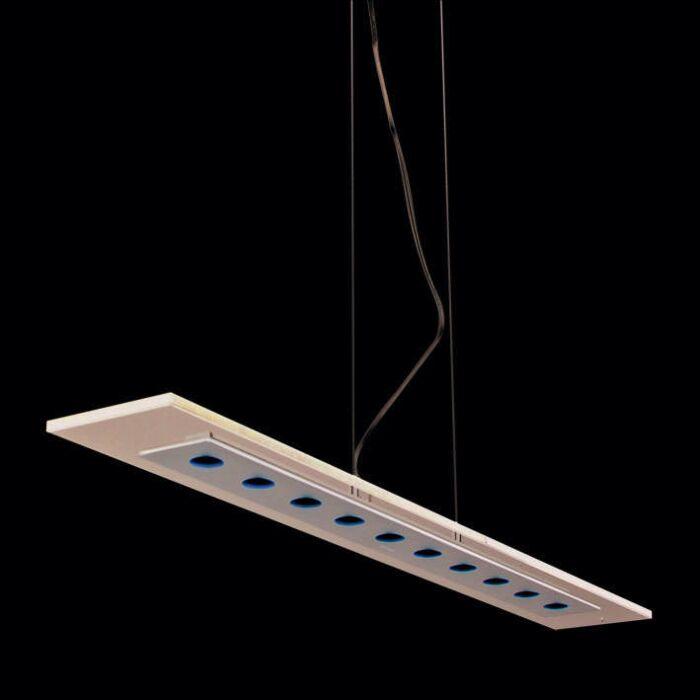 Hanglamp-Credo-Straight-100-LED-zwart