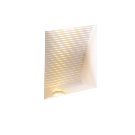 Wandlamp-Zero-vierkant-LED-inbouw