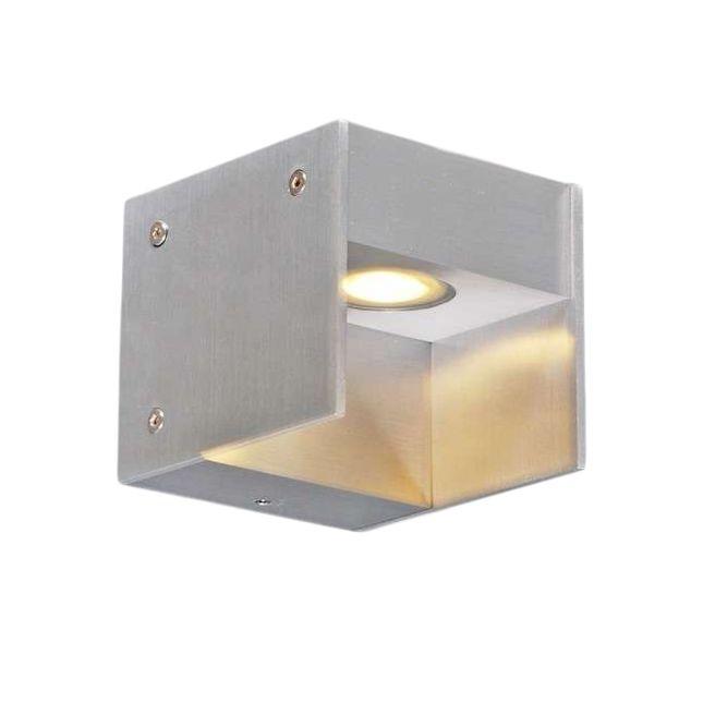 Wandlamp-Luna-I-LED-aluminium-IP54