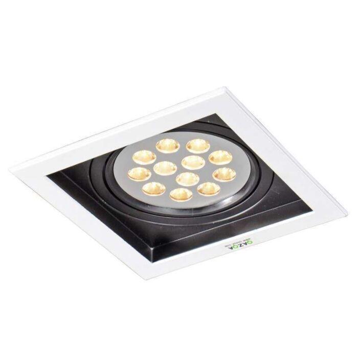 Inbouwspot-Ultra-LED-wit