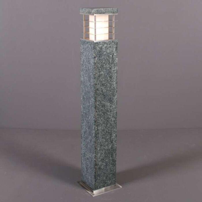Buitenlamp-Colin-Square-stone-(-ALLEEN-AF-TE-HALEN-)