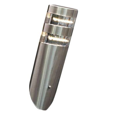 Buitenlamp-Delta-wand-schuin-LED