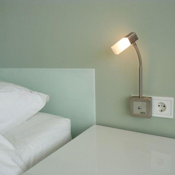Stekkerspot-Plug-flex-glas