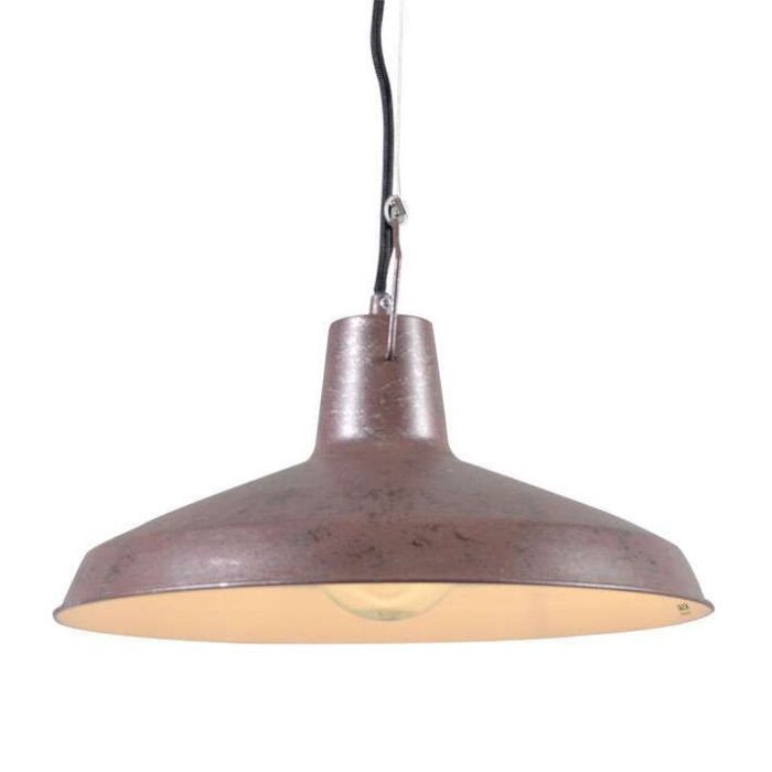 Hanglamp-Grange-antiek