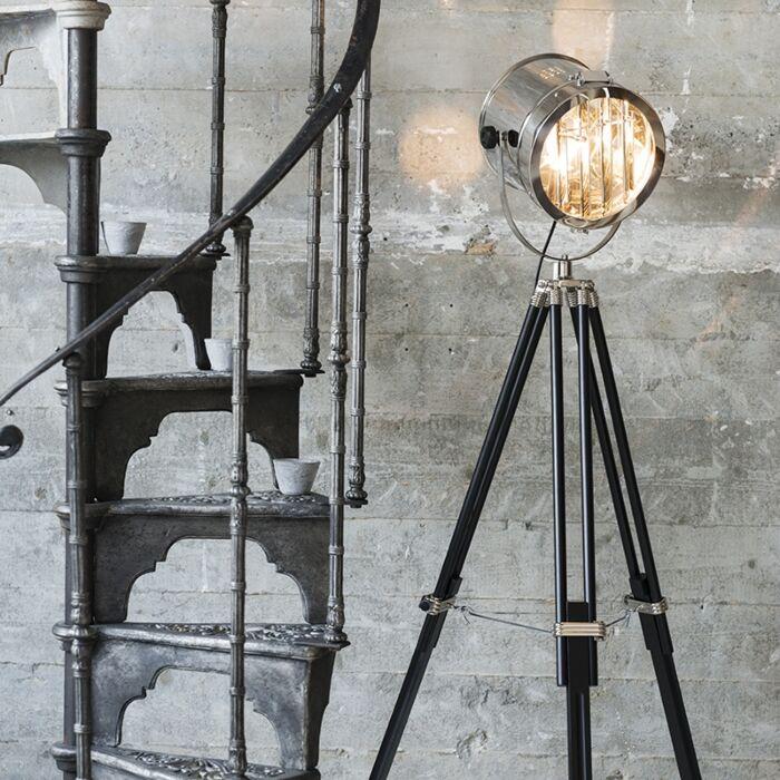 Vloerlamp-Tripod-Surveyor-1