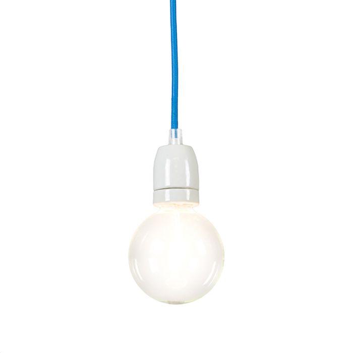 Hanglamp-Cavo-blauw