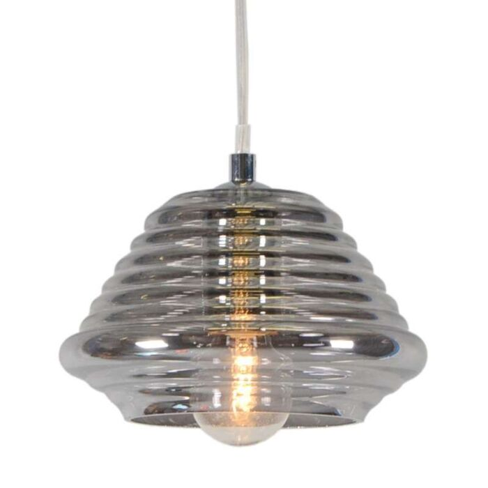 Hanglamp-Treviso-II-rook-glas
