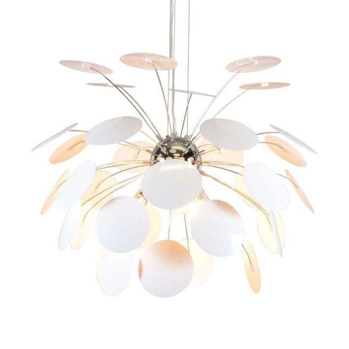 Hanglamp-Carciofo-60-wit