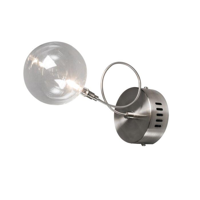 Wandlamp-Soap-1-staal