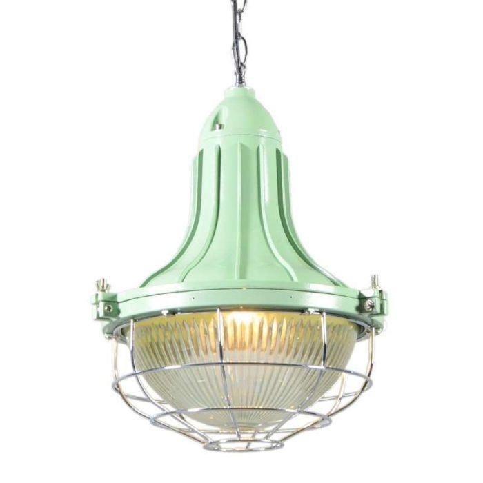 Hanglamp-Stork-II-groen