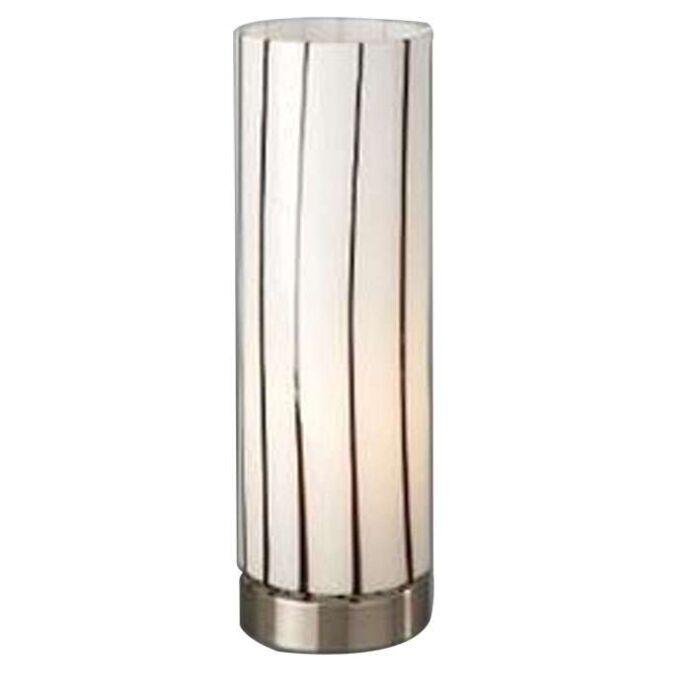 Tafellamp-Massive-Flame-zwart-43135/30/10
