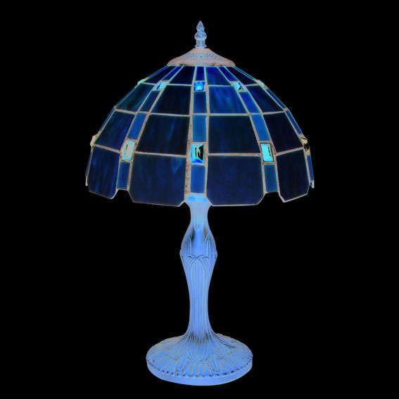 Tiffany-tafellamp-Liddesdale-groot