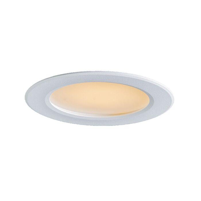 Inbouwspot-Radem-6W-LED-wit