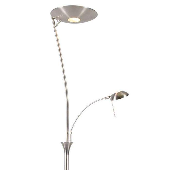 Vloerlamp-Vince-2-staal