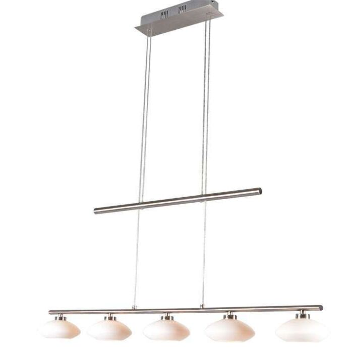 Hanglamp-Saturno-5-staal