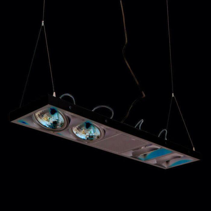 Hanglamp-Nox-4-lang-wit