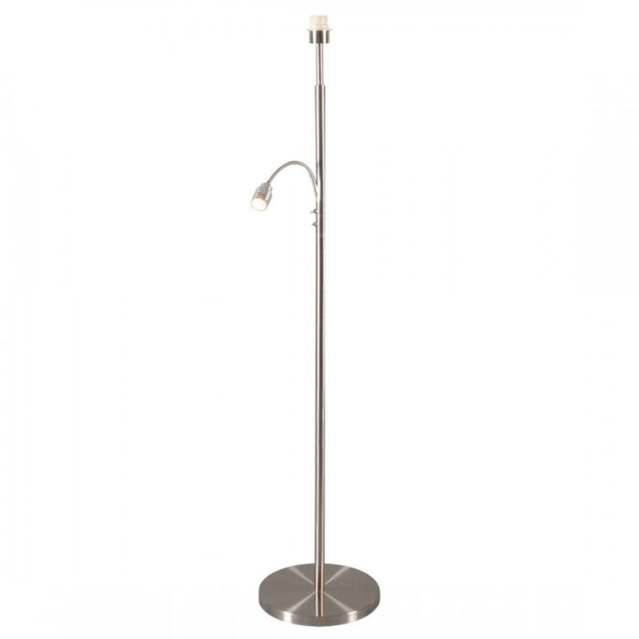 Vloerlamp-Combi-1-1-LED-staal-zonder-kap