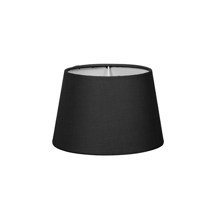 Kap-18cm-rond-SD-E27-zwart